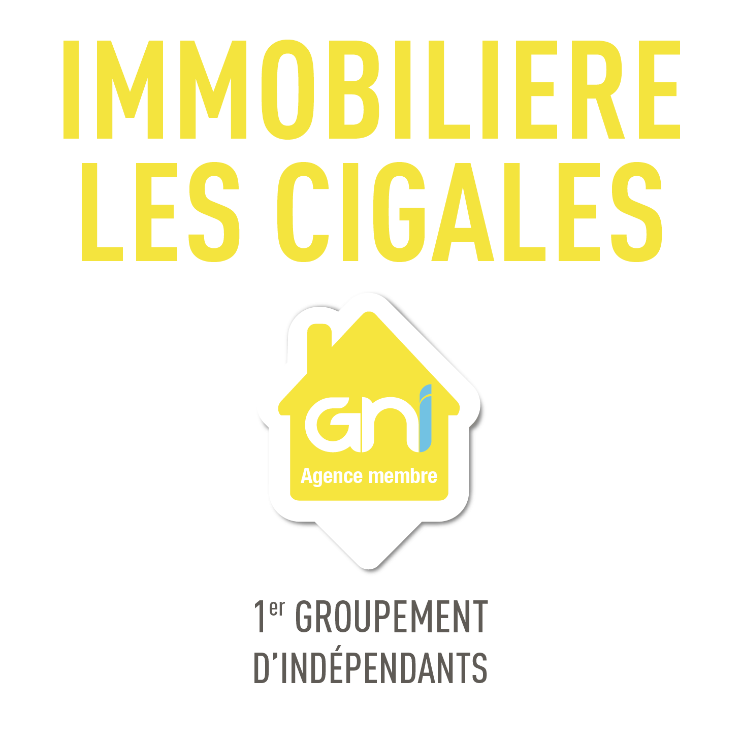 IMMOBILIERE LES CIGALES